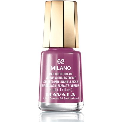 Mini Esmalte Mavala Color Milano