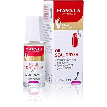 Óleo Secante Mavala Oil Seal Dryer 10ml