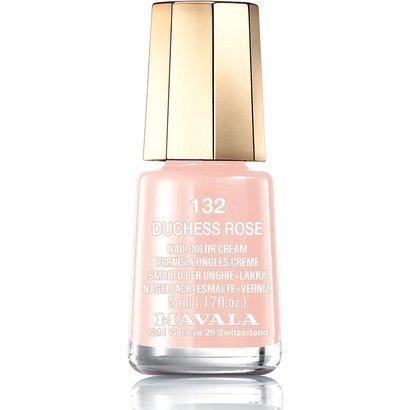 Mini Esmalte Mavala Color Duchess Rose N132
