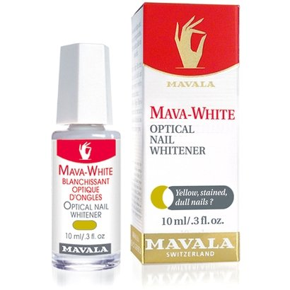 Clareador de Unhas Mavala Mava White 10ml