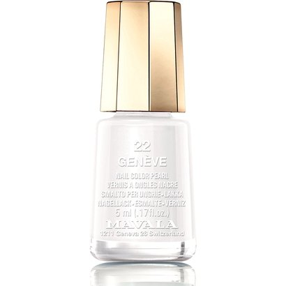 Mini Esmalte Mavala Color Geneve N022 5ml