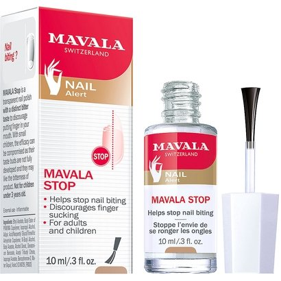 Finalizador de Esmalte Mavala Gel Finish Top Coat 10 ml