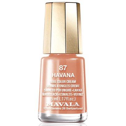 Mavala Mini Esmalte Color Havana 087 5ml