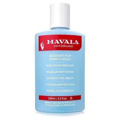 Removedor de Esmalte Mavala Nail Polish Blue 100ml