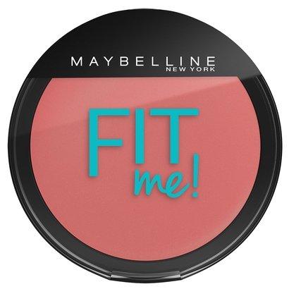 Blush Maybelline Fit Me Cor 05 Assim Sou Eu