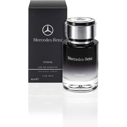 Perfume Intense Masculino Mercedes-Benz EDT 40ml
