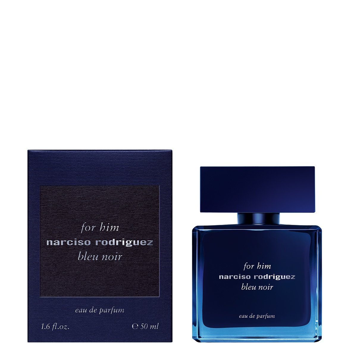 Perfume Narciso Rodriguez Bleu Noir For Him EDP Masculino 50ml