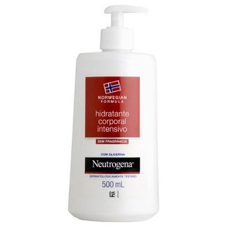 c877184105 Creme Hidratante Neutrogena Norwegian sem Fragrância 500ml