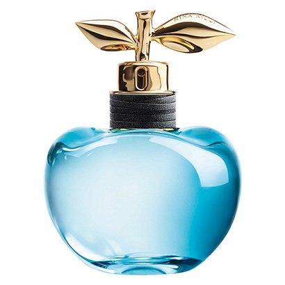 Perfume Feminino Luna Nina Ricci Eau de Toilette 80ml