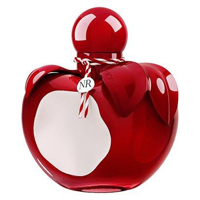 Perfume Nina Ricci Rouge Feminino EDT 80ml