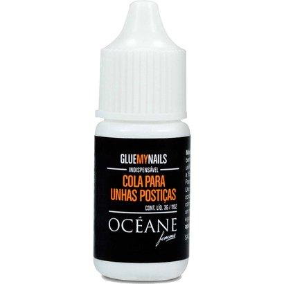 Cola para Unhas Postiças Océane Femme Glue my Nails 3g