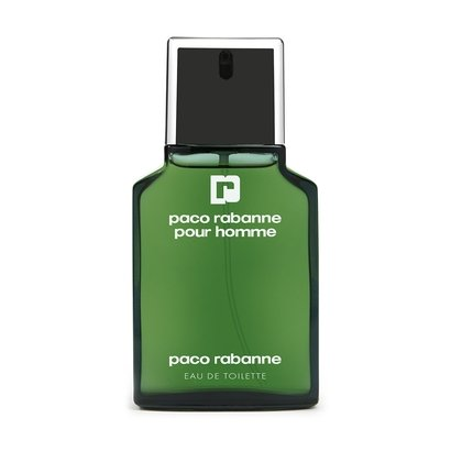 Paco Rabanne Perfume Masculino Pour Homme EDT 30ml