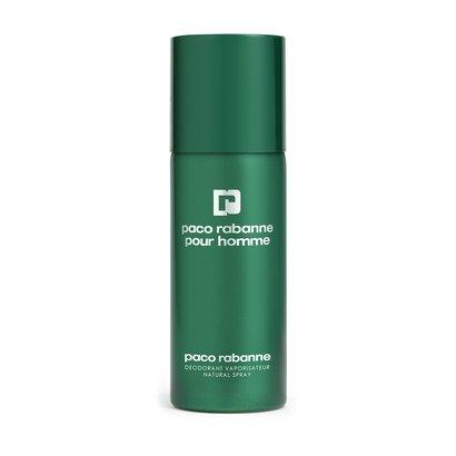 Desodorante Masculino Pour Homme Paco Rabanne 150ml