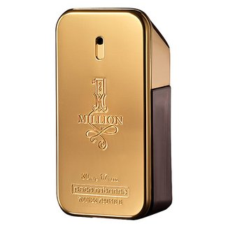 Perfume Paco Rabanne Masculino One Million EDT 30ml