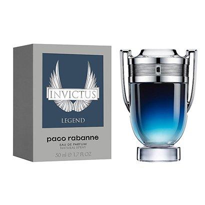 Perfume Masculino Invictus Legend Paco Rabanne Eau de Parfum 50ml
