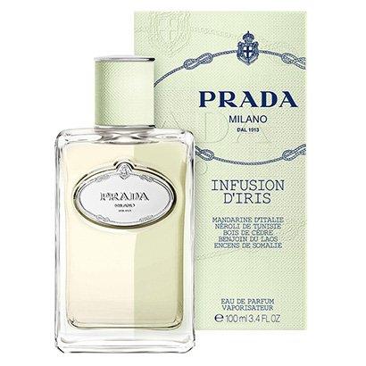 Perfume Feminino Infusion D'Iris Prada Feminino Eau de Parfum 100ml