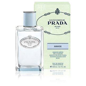 9bd946e853838 Perfume Les Infusions Iris Amande Feminino Prada EDP 100ml