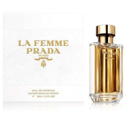 Perfume Feminino La Femme Prada Eau de Parfum 35ml