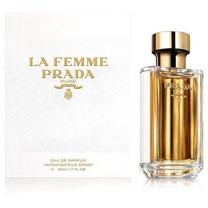 Perfume Feminino La Femme Prada Eau de Parfum 50ml