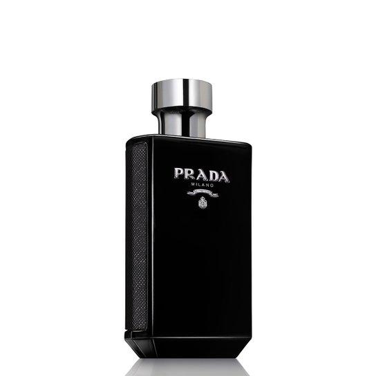 ac7979903 Perfume L Homme Intense Masculino Prada EDP 100ml - Incolor - Compre ...