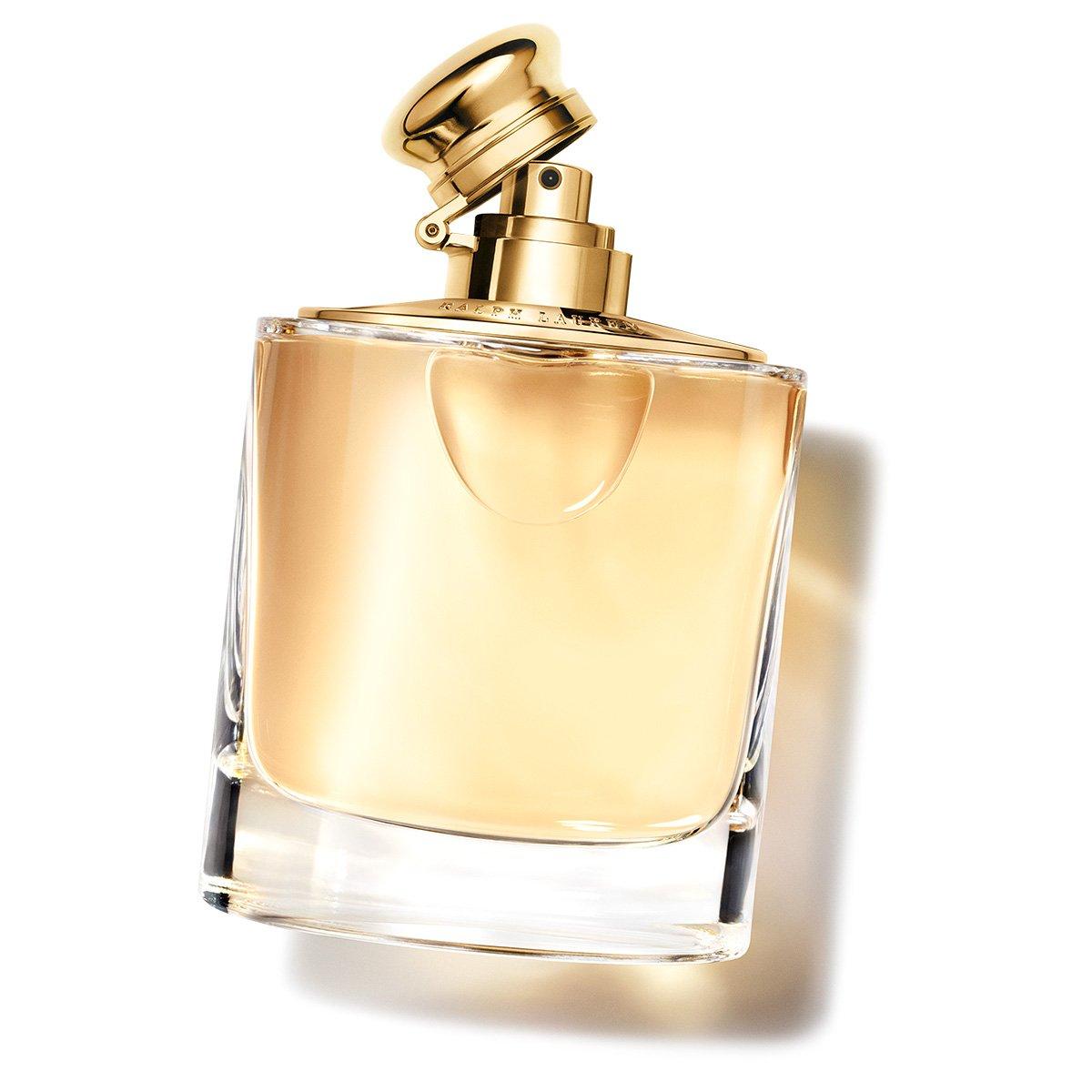 Perfume Women Feminino Ralph Lauren Eau De Parfum 100ml