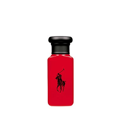 Perfume Polo Red Masculino Ralph Lauren Eau de Toilette 30ml