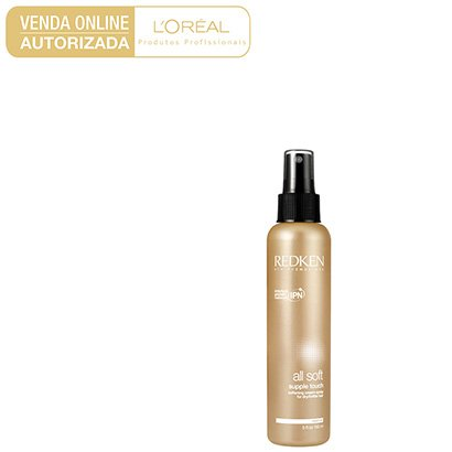 Redken Leave In Spray All Soft Supple Touch 150ml