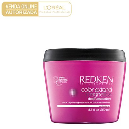 Redken Máscara de Tratamento Color Extend Magnetics 250ml
