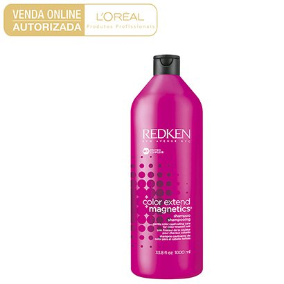 Shampoo Redken Color Extend Magnetics 1000ml