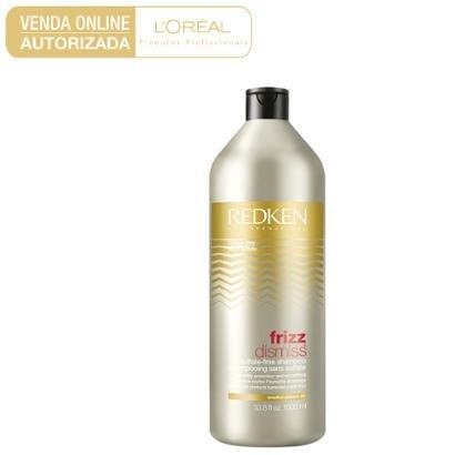 Shampoo Redken Frizz Dismiss 1L