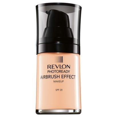 Revlon Base Photoready Airbrush Effect Makeup Nude SPF 20 30ml