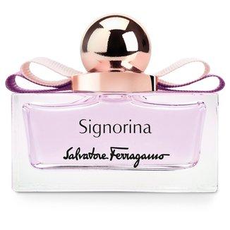 10f507522f15d Salvatore Ferragamo Perfume Feminino Signorina EDT 50ml