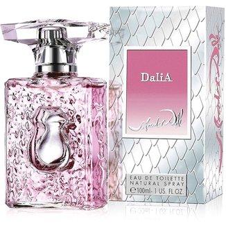 f4e433cc5 Perfume Dalia Feminino Salvador Dali EDT 100ml