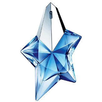 Thierry Mugler Perfume Feminino Angel Refillable EDP 50ml