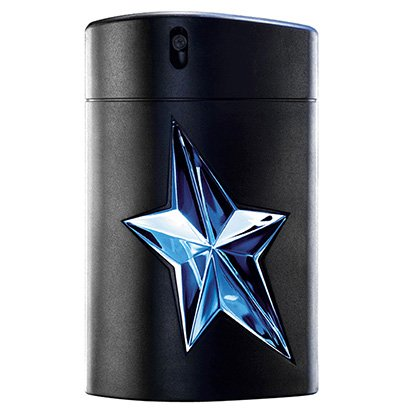 Perfume A*Men Rubber Refillable Masculino Thierry Mugler EDT 50ml