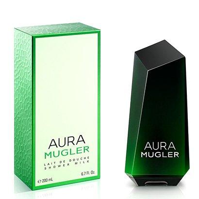 Loção Corporal Aura Mugler Thierry Mugler 200ml