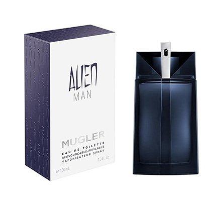 Perfume Alien Man Mugler Thierry Masculino 50ml