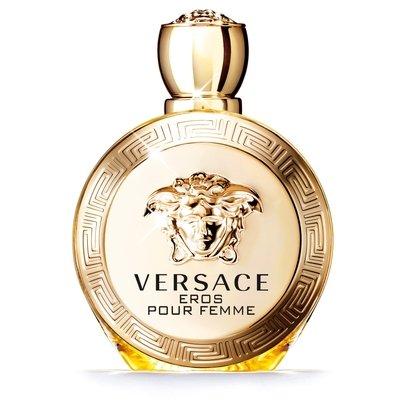 Perfume Eros Pour Femme Feminino Versace EDP 100ml