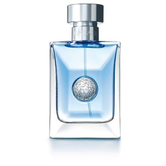 ec12911da Perfume Pour Homme Masculino Versace EDT 100ml - Compre Agora