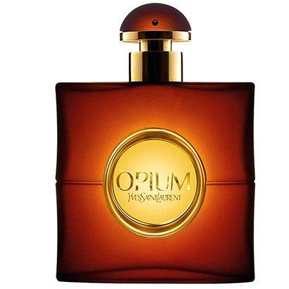 Yves Saint Laurent Perfume Feminino Opium EDT 50ml