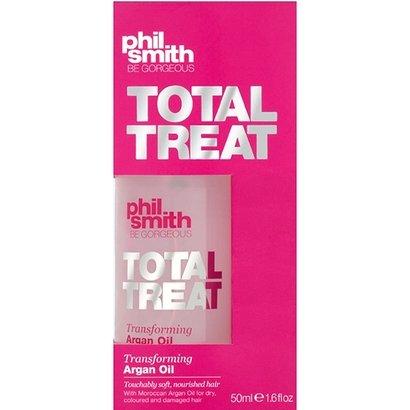 Sérum Phil Smith Total Treat Argan Oil 50ml