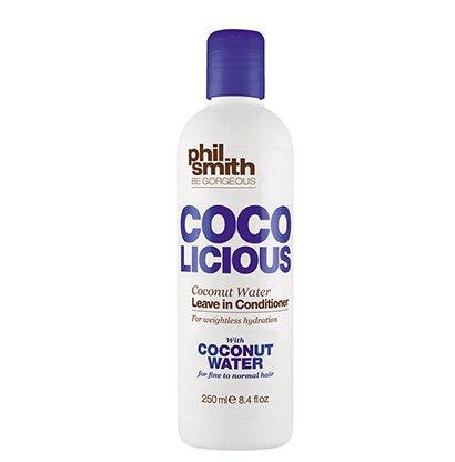 Condicionador Leave In Phil Smith Coco Licious Water 250ml