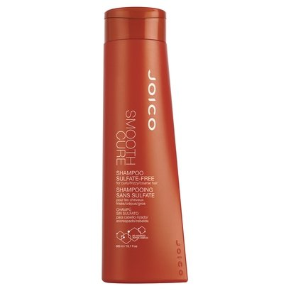 Shampoo Joico Smooth Cure Sulfate Free 300ml