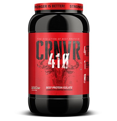 Proteína Isolada Beef Protein 410 CRNVR 876 g