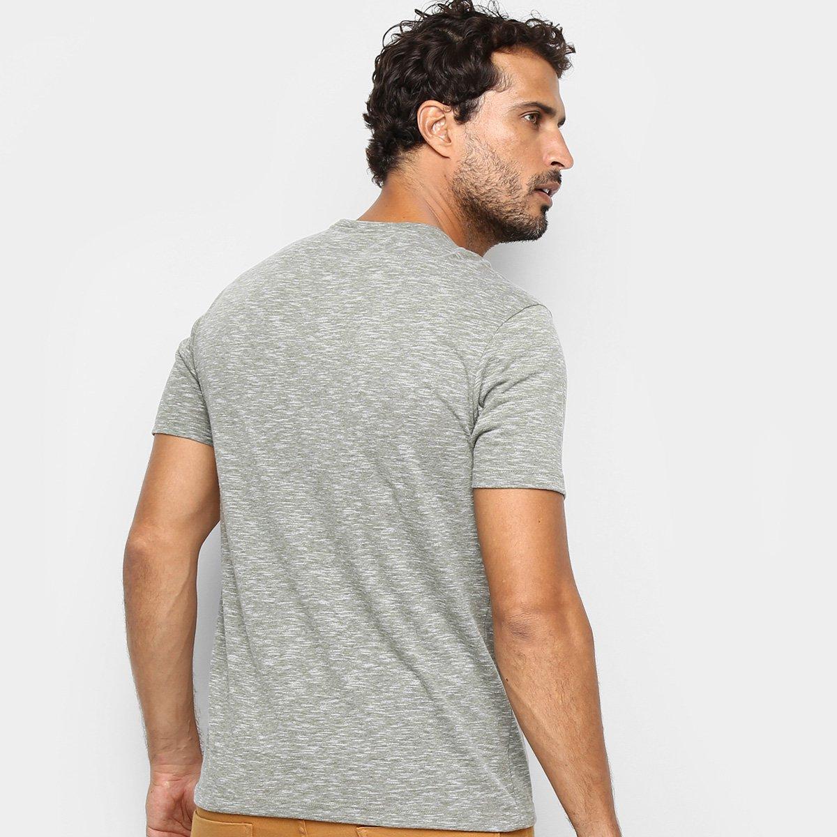 72f1185e008bb ... Foto 2 - Camiseta Treebo Forest Masculina