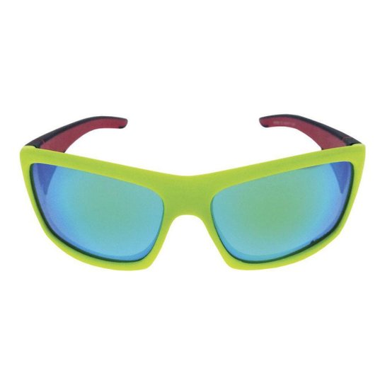 1d8e8532b Óculos de Sol Khatto Esportivo Colorfull Masculino   Netshoes