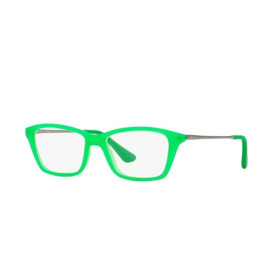 025ba3251 Armação de Óculos Ray-Ban Masculino - Verde | Netshoes