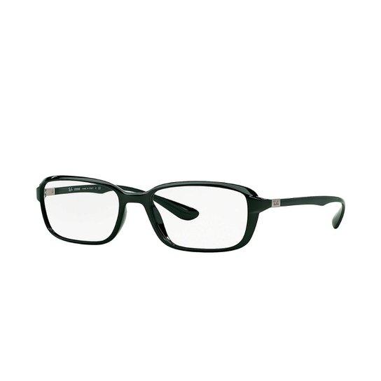 49b9410b2 Armação de Óculos Ray-Ban Masculina - Verde | Netshoes