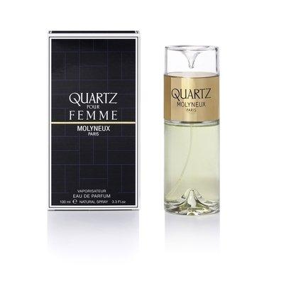 Perfume Quartz Femme Feminino Molyneux EDP 100ml