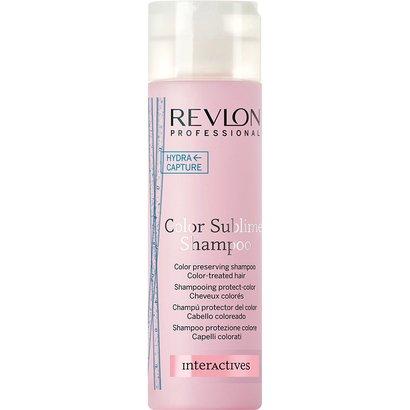 Shampoo Revlon Professional Interactives Blonde Sublime 250ml